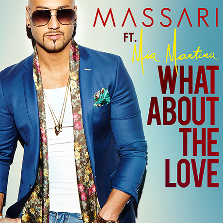What About The Love - Massari