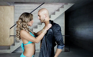 Massari - What About The Love ft. Mia Martina